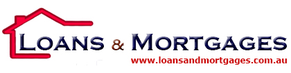 Loans And Mortgages Australia Logo